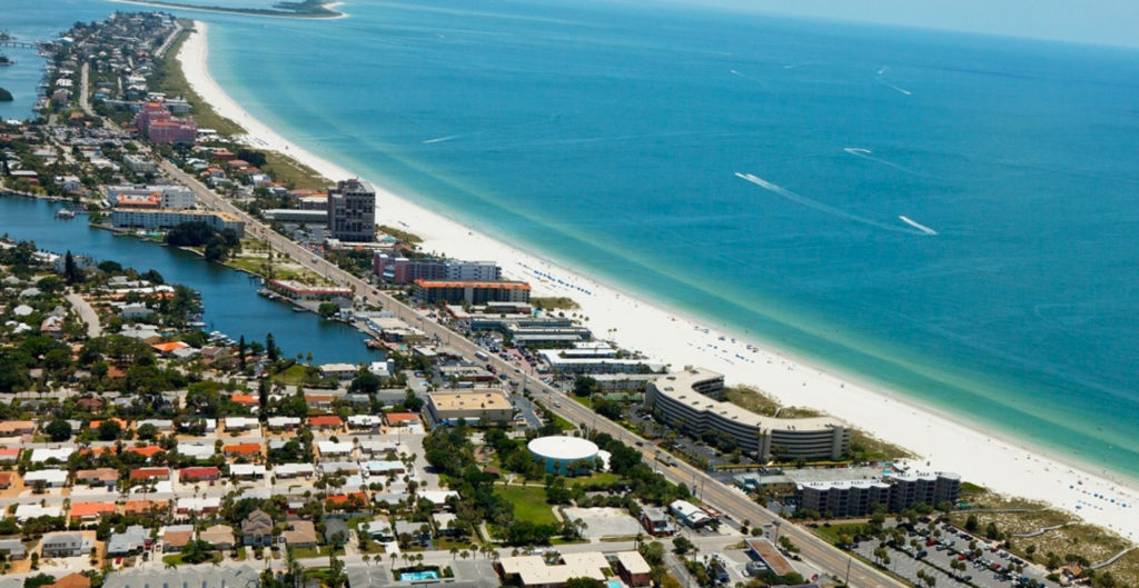 pinellas county beachfront properties