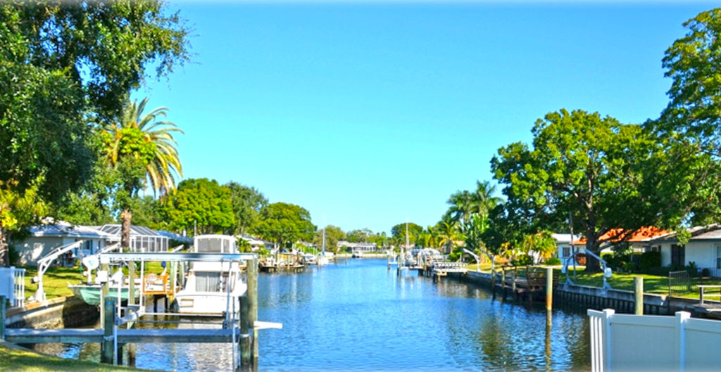 Harbor Isle & Tanglewood Neighborhoods